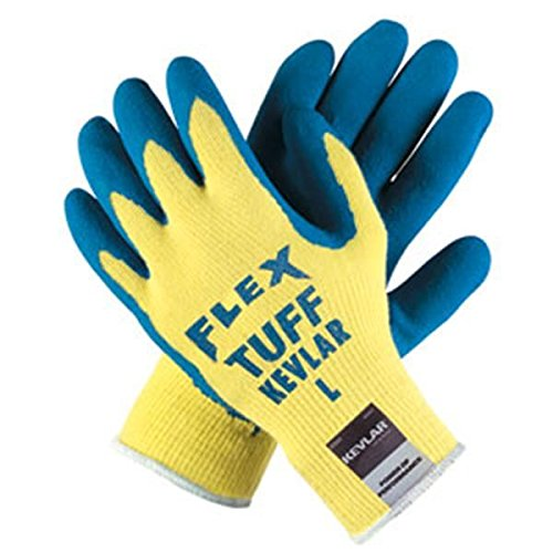 Memphis Flex Tuff Kevlar Gloves (36 Pair)