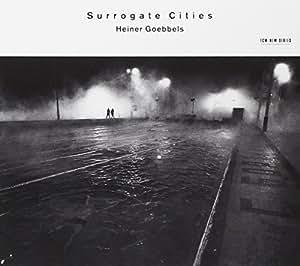 Surrogate Cities