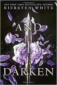 And i darken book 1