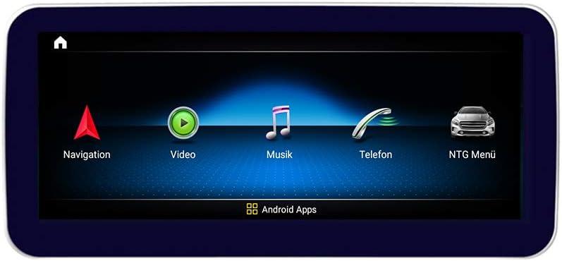 Taffio 10 Touchscreen Android Gps Usb Navigation Elektronik