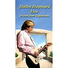 Justin Hayward Live in San Juan Capistrano