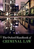 img - for The Oxford Handbook of Criminal Law (Oxford Handbooks) book / textbook / text book