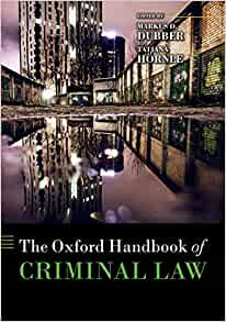 Handbook oxford correspondence of legal pdf
