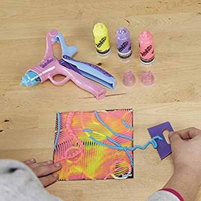 DohVinci Starter Set with Stamp and Scrape Tools: Toys & Games