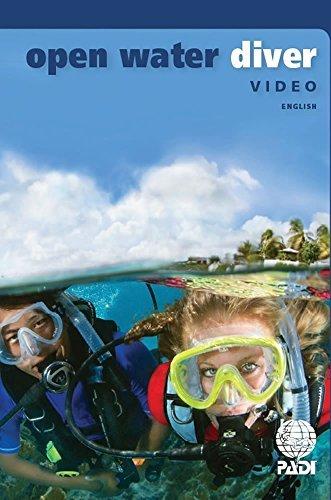PADI Open Water Diver DVD by Padi - Padi Open Water Dvd