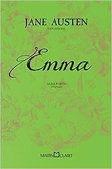 Emma - Livros na Amazon Brasil- 9788572328777