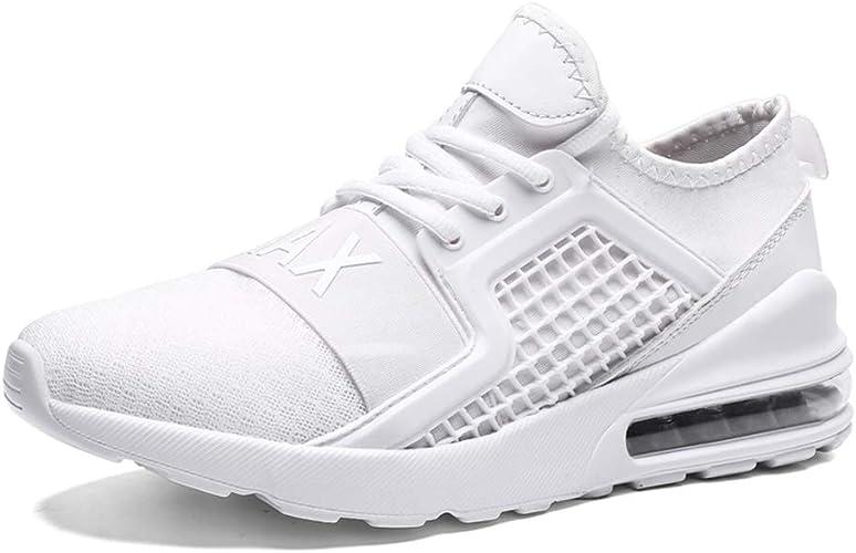 Zapatillas de Deporte para Hombre Zapatillas Impermeables para ...