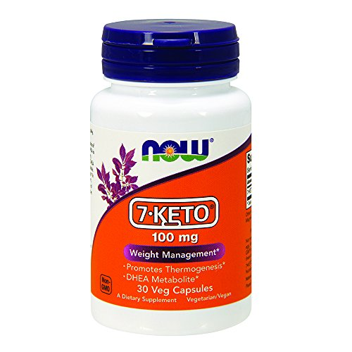 Now Foods, 7-Keto 100 mg