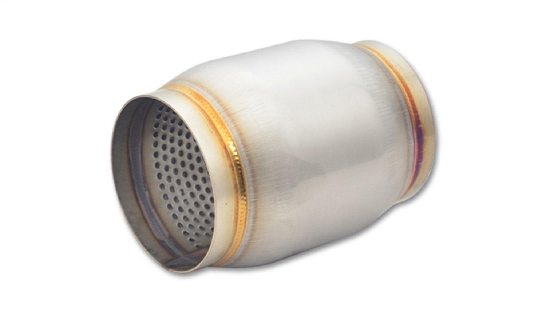 Vibrant 17695 Stainless Steel Race Muffler