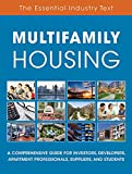 img - for Multifamily Housing book / textbook / text book