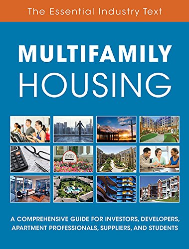 Multifamily Housing by Multifamily Housing Textbook