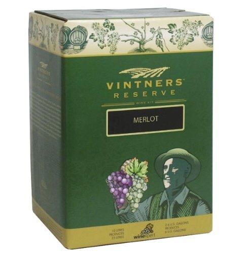 Vintner's Reserve Merlot 10L Wine ()