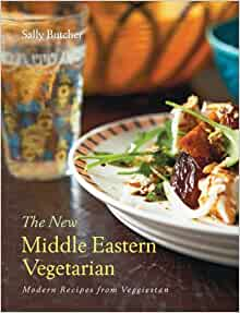 The new middle eastern vegetarian modern recipes from veggiestan the new middle eastern vegetarian modern recipes from veggiestan sally butcher 9781566569019 amazon books forumfinder Image collections