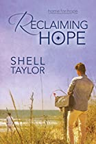 Reclaiming Hope (home For Hope Book 3)