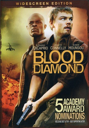 Blood Diamond (Widescreen Edition) ()