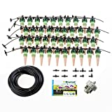 Blumat Pressure XL Box Kit - Automatic Irrigation for Up To 40 Plants
