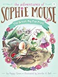 img - for The Great Big Paw Print (The Adventures of Sophie Mouse) book / textbook / text book