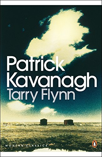 Cover of Modern Classics Tarry Flynn (Penguin Modern Classics)