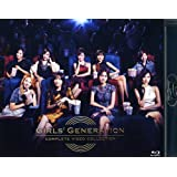 GIRLS' GENERATION COMPLETE VIDEO COLLECTION(通常盤Blu-ray)