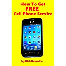 How To Get Free Cell Phone Service