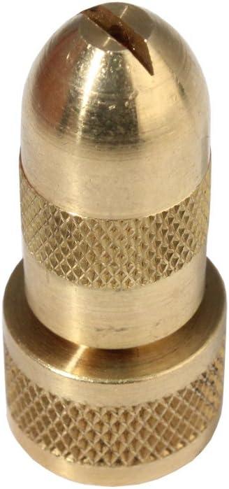 Chapin 3-6001 Brass Fan Spray Sprayer Nozzle