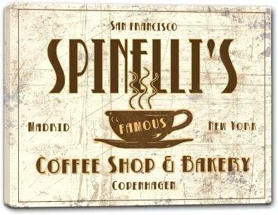 spinellis bakery