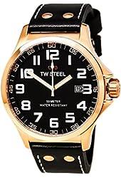TW Steel Pilot Black Watch TW417