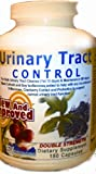 Urinary Tract Control 180's Capsules