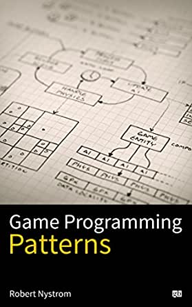 Image result for Game Programming Patterns