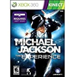Best UBISOFT Of Michael Jacksons - Michael Jackson The Exprnc 360 Review