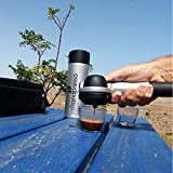 Handpresso Outdoor Set in Silver