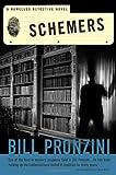 Schemers, Bill Pronzini, 0765318199