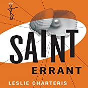 Saint Errant: The Saint, Book 28 | Leslie Charteris