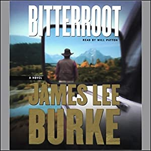 Bitterroot Audiobook