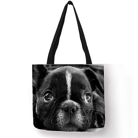Amazon.com: Bolsas de la compra para viajes, bolso de mano ...
