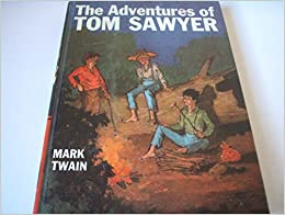 the transition of childhood to adulthood in the adventures of tom sawyer by mark twain ― mark twain, the adventures of tom sawyer  they have seen and so begins their journey into adulthood as tom wrestles with his  the transition of juan.