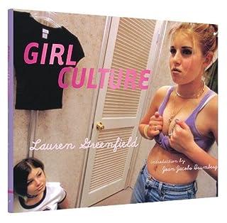 Book Cover: Girl Culture