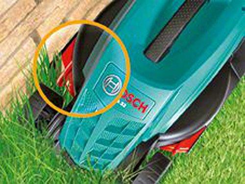 Bosch ARM 32 - Cortacésped (1200 W, 32 cm de anchura de corte)
