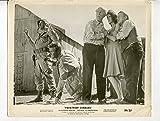 Paratroop Command-Jack Hogan-Carolyn Hughes-8x10-B&W-Still