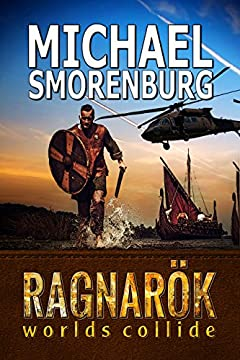 Ragnarok (Worlds Collide Book 1)