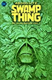 img - for Absolute Swamp Thing by Alan Moore Vol. 1 book / textbook / text book