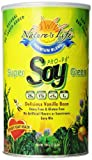 Nature's Life Pro 96 Super Soy Green, Vanilla Bean, 2.18-Pounds Review