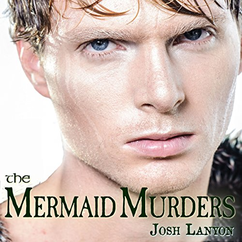 The Mermaid Murders: The Art of Murder, Book 1