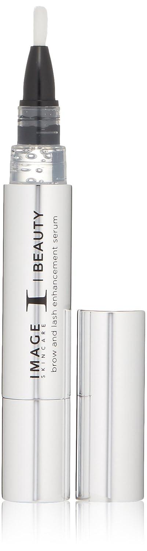 f3ede375fe4 Amazon.com: IMAGE Skincare I Beauty Brow and Lash Enhancement Serum, 0.14  oz.: Image: Luxury Beauty