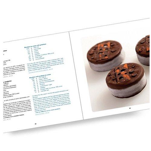 Ice Cream, Artisanal Ice Cream Recipe Book: Aitor Otín, Alain Charlier, Alessandro Racca, Andoni Luis Aduriz, Andrés Lara, Angelo and Hervé Corvitto, ...