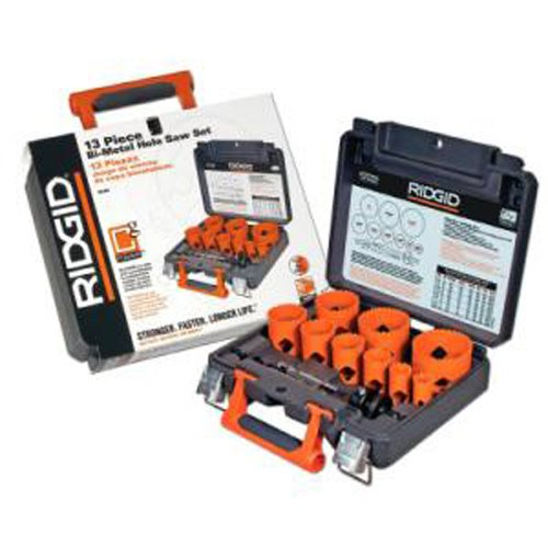 Ridgid Tools Power Saw - 6