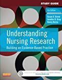 img - for Study Guide for Understanding Nursing Research: Building an Evidence-Based Practice, 6e book / textbook / text book