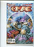 #7: OMAC #1 The New 52 Didio Giffen Koblish unread NM near mint 13