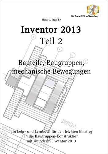 Inventor 2013 Teil 2