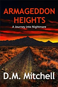 Armageddon Heights by D. M. Mitchell ebook deal
